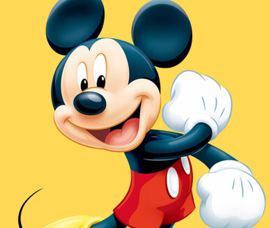 Mickey Mouse Clubhouse Themed Birthday Party